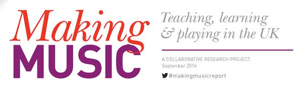 making_music
